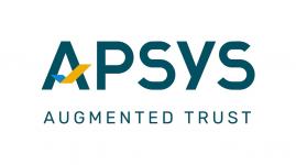 APSYS logo