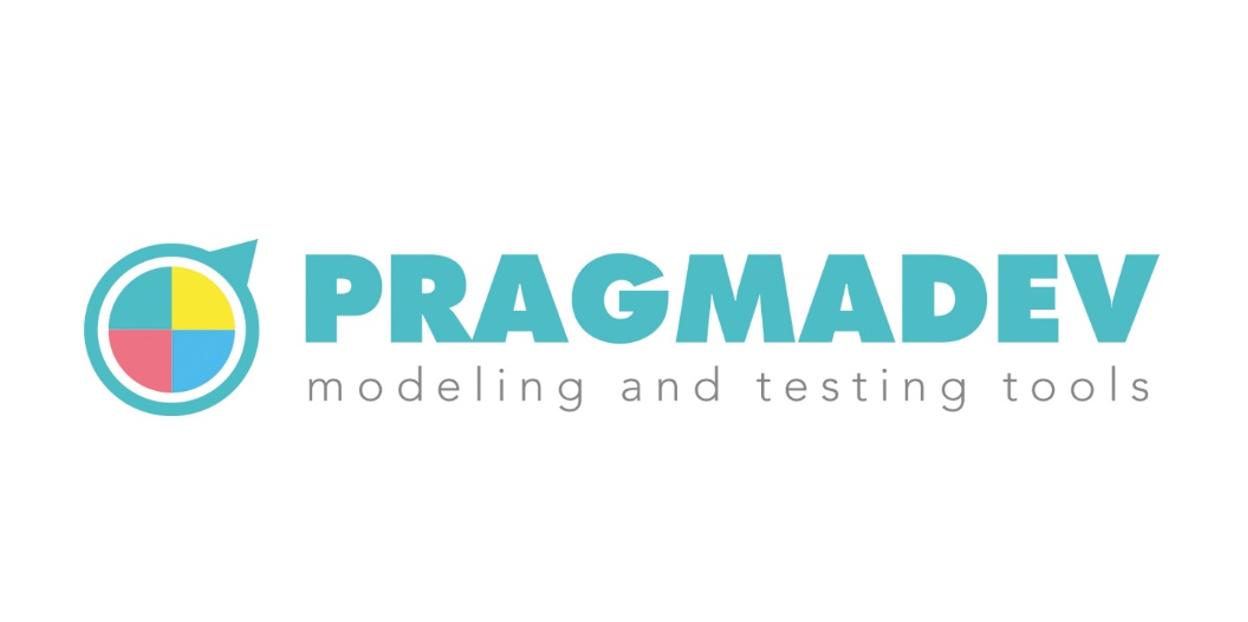 Pragmadev logo