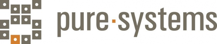 Pure Systems logo