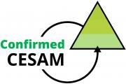 Logo de la certification Confirmed CESAM