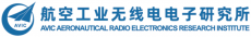AVIC China Aeronautical Radio Electronics Research Institute logo