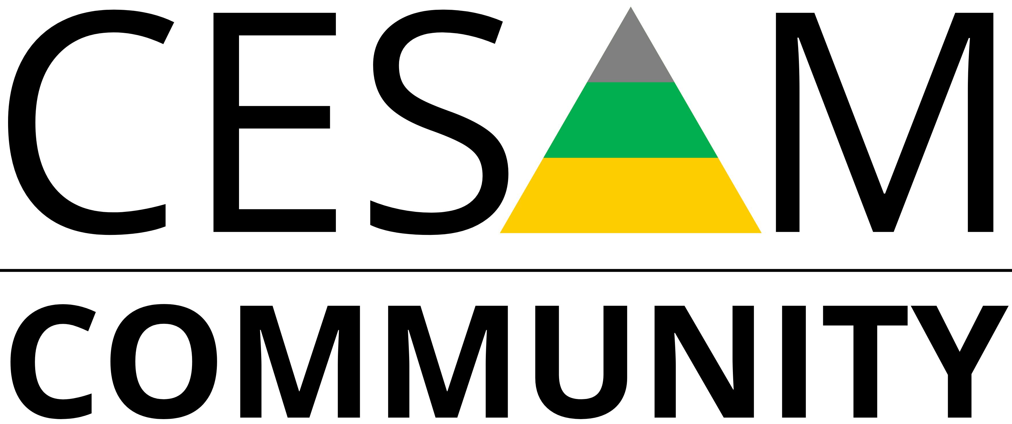 CESAM Community logo