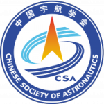 Chinese Society of Astronautics logo