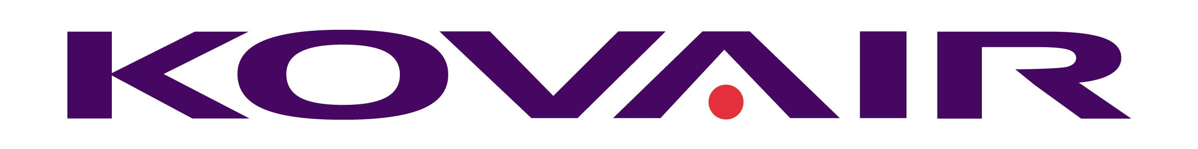 KOVAIR logo