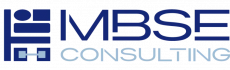 MBSE Consulting logo