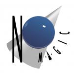 CATIA No Magic logo