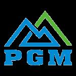 PGM logo