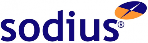 Sodius logo