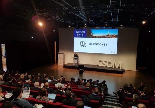 salle CSD&M Paris