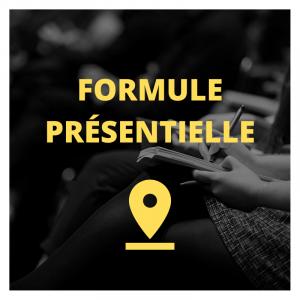 Formule présentielle SA Day