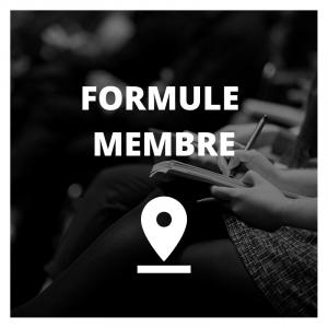Formule membre SA Day